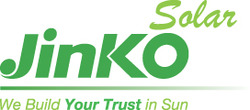 Jinko Solar Global Sales & Marketing Center