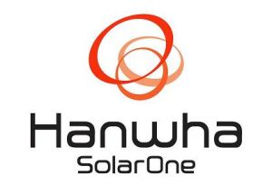 Hanwha SolarOne Co.