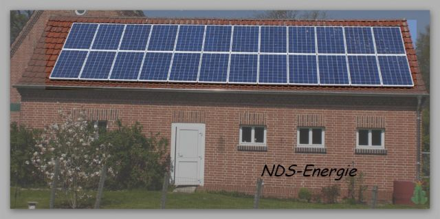 NDS-Energie